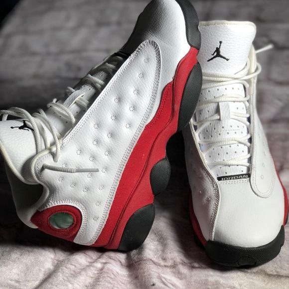 """best service 05e73 663c4 Jordan Shoes - Air Jordan 13 Retro """"Chicago 2017"""" (GS)"""